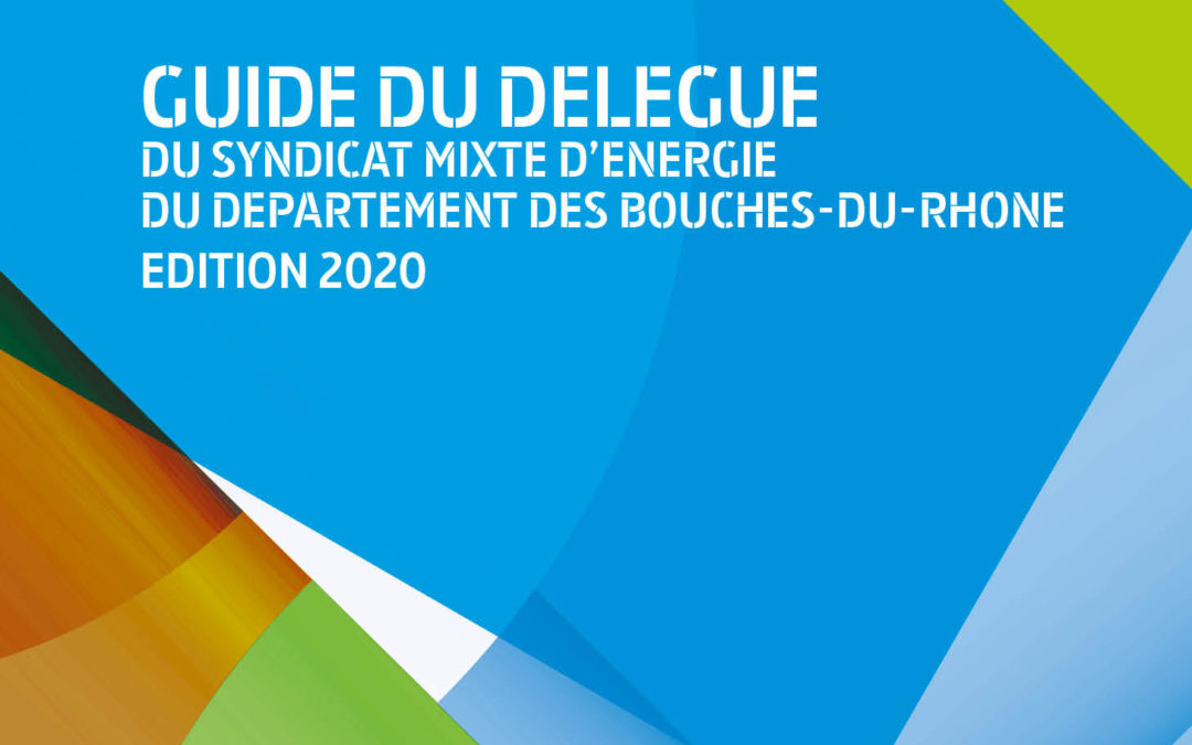 DESIGNATION DES DELEGUES – GUIDE DU DELEGUE DU SMED13